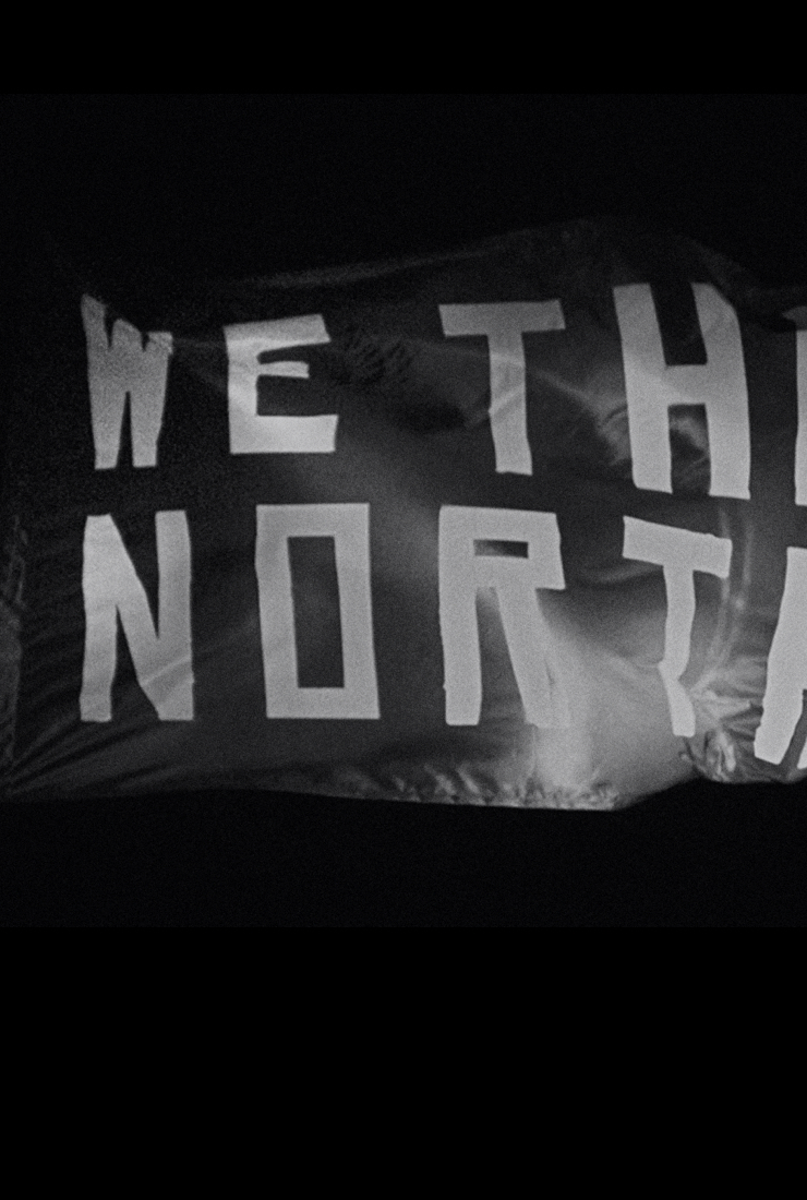 #WeTheNorth